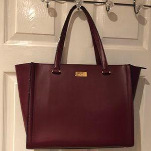 FREE shipping, EUC Kate spade bag